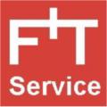 Logo F+T Service
